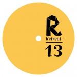 RTR13 Label