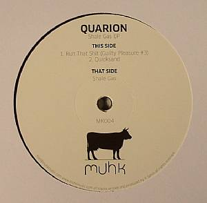 Quarion - Shale Gas EP