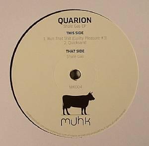 Quarion - Shale Gas EP